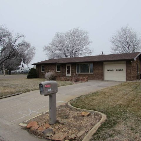 Photo of 1532 Wyoming Ave, Goodland, KS 67735