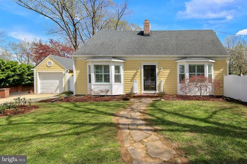 Photo of 8801 Spring Valley Rd, Chevy Chase, MD 20815