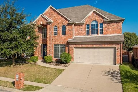 819 Hickory St Burleson TX 76028
