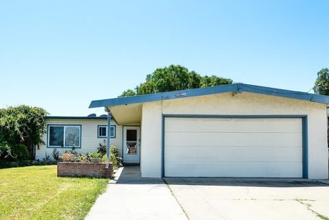 3614 Monmouth Pl, Fremont, CA 94538