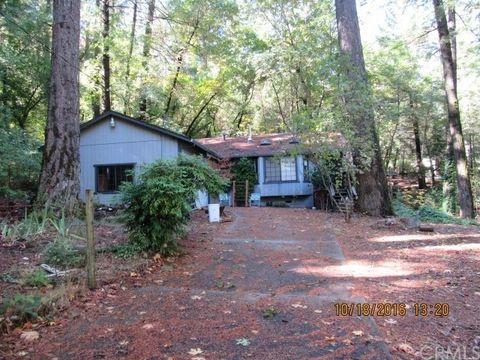 16481 Schwartz Rd, Cobb, CA 95426