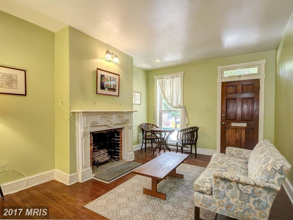 111 Chester St, Baltimore, MD 21231