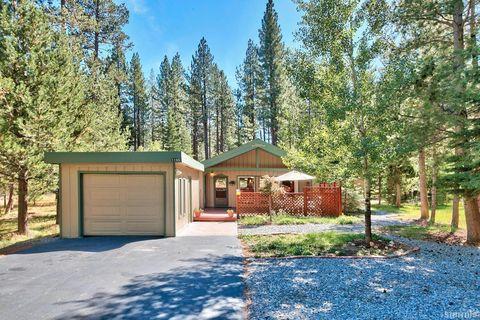1185 Aravaipa St South Lake Tahoe CA 96150