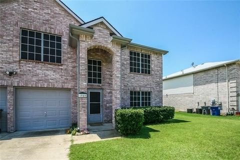 1040 Lake Trail Dr, Little Elm, TX 75068