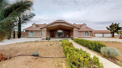 Photo of 13840 Wells Fargo St, Oak Hills, CA 92344