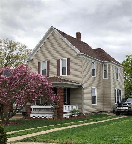 Photo of 1404 N Main St, Higginsville, MO 64037