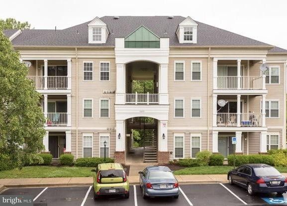 13201 Astoria Hill Ct Apt E Germantown, MD 20874