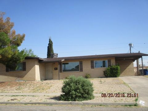 Photo of 409 Christopher Ave, El Paso, TX 79912