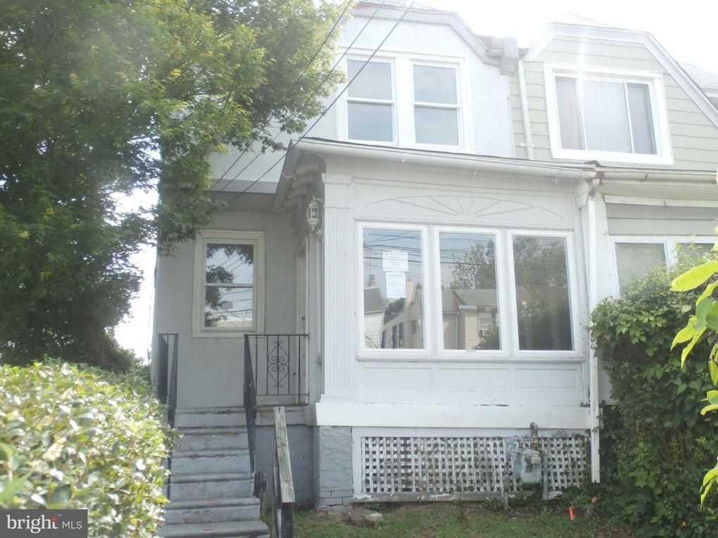 401 Hazel Ave Lansdowne, PA 19050