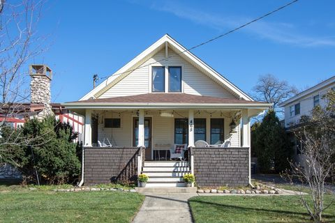 465 N Northwest Hwy, Park Ridge, IL 60068