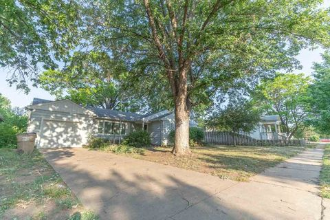 116 N Reno St, Haven, KS 67543