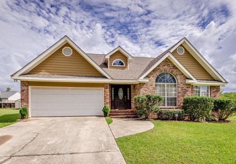 Biloxi MS Homes With Special Features