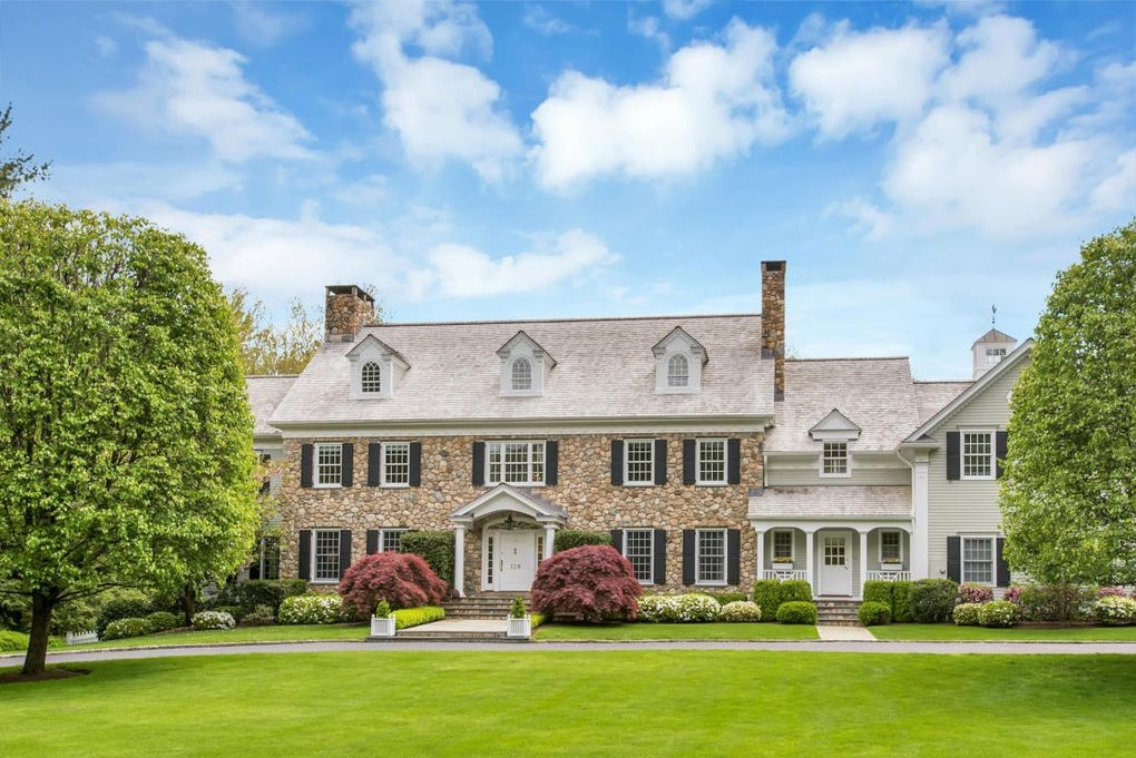 Homes In New Canaan Ct For Sale