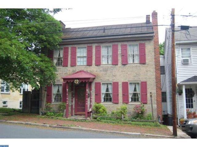1112 mahantongo st pottsville pa 17901 home for sale