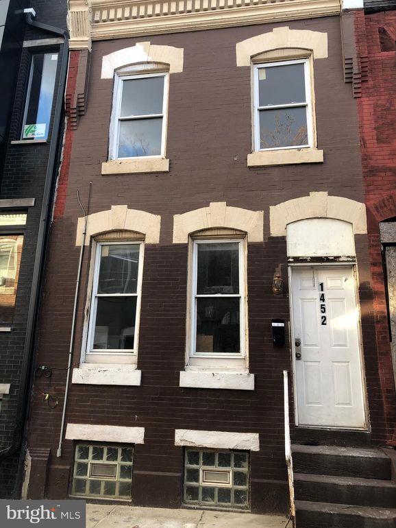 1452 N Dover St Philadelphia, PA 19121