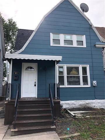 87 Mayer Ave, Buffalo, NY 14207