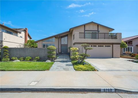 Photo Of 6762 Glen Dr Huntington Beach Ca 92647 House For
