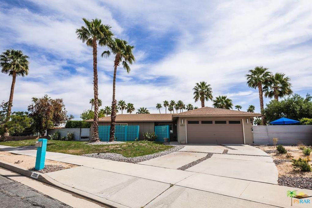 2390 N Aurora Dr, Palm Springs, CA 92262