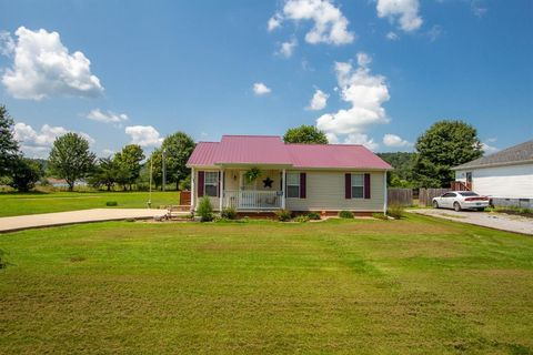 306 Kentucky Ave, Junction City, KY 40440