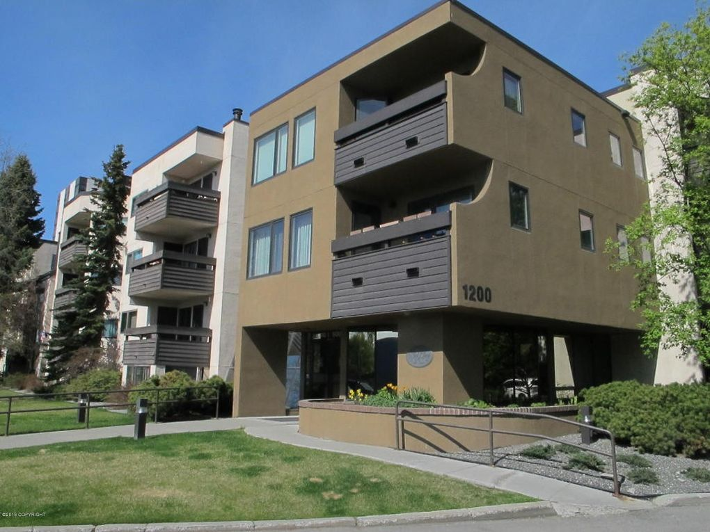 1200 I St Unit 603, Anchorage, AK 99501