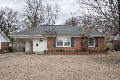 Photo of 5048 Parkside Ave, Memphis, TN 38117