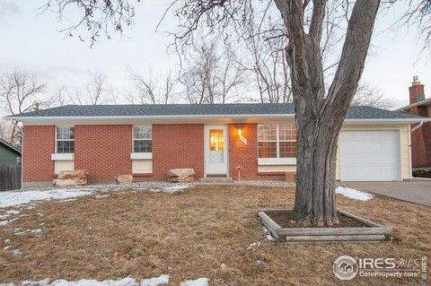 Photo of 2456 N Franklin Ave, Louisville, CO 80027