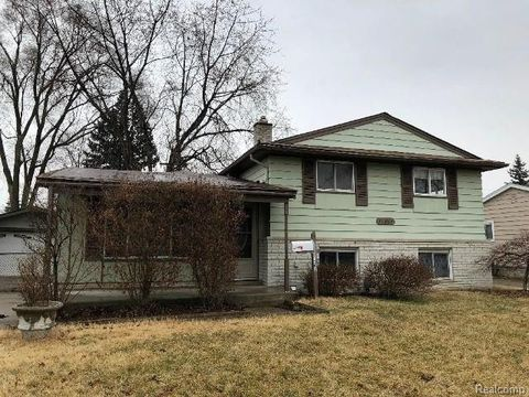 Photo of 31306 Campbell Rd, Madison Heights, MI 48071