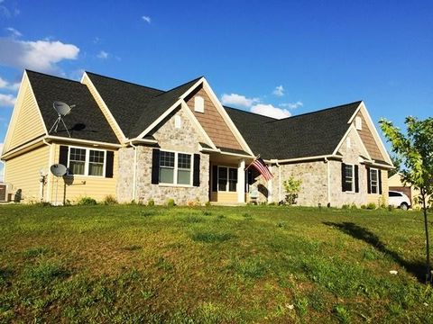 Photo of 165 Shannon Heights Rd, Olanta, PA 16863