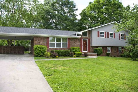 Photo Of 4629 Marlie Cir Nw Cleveland Tn 37312 House For