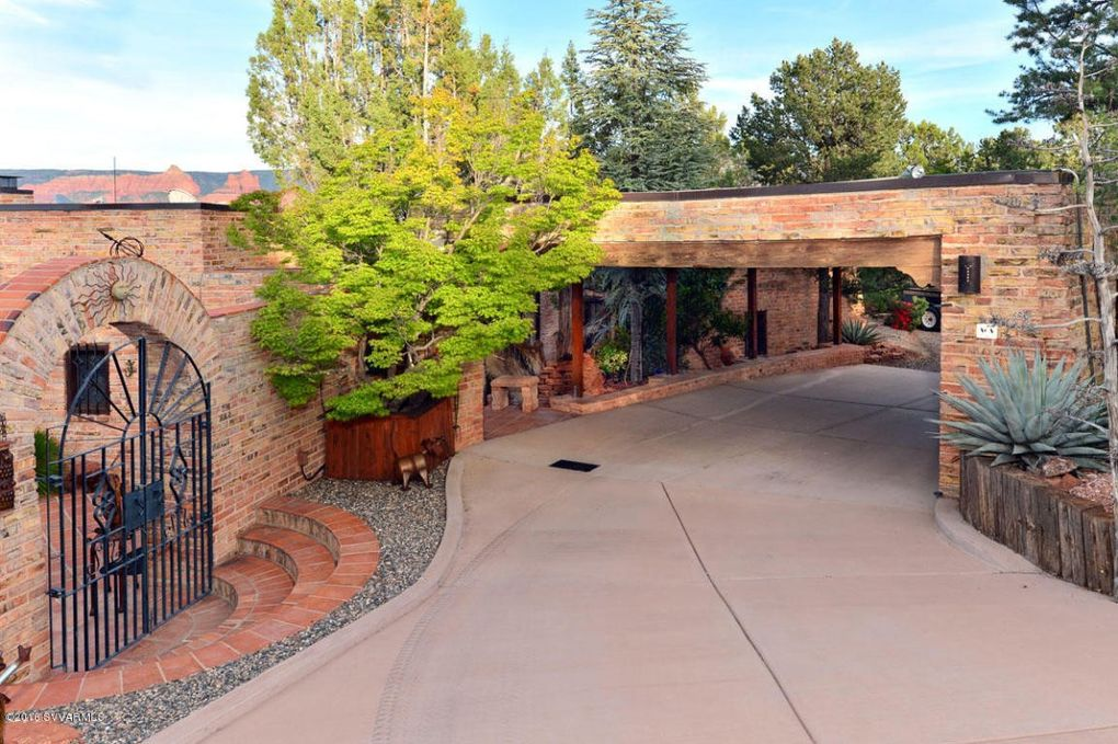 245 Eagle Dancer Rd Sedona Az 86336 Realtor Com 174