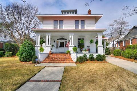 Augusta Ga Real Estate Augusta Homes For Sale Realtorcom