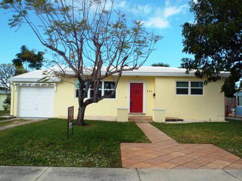 309 Macy St, West Palm Beach, FL 33405