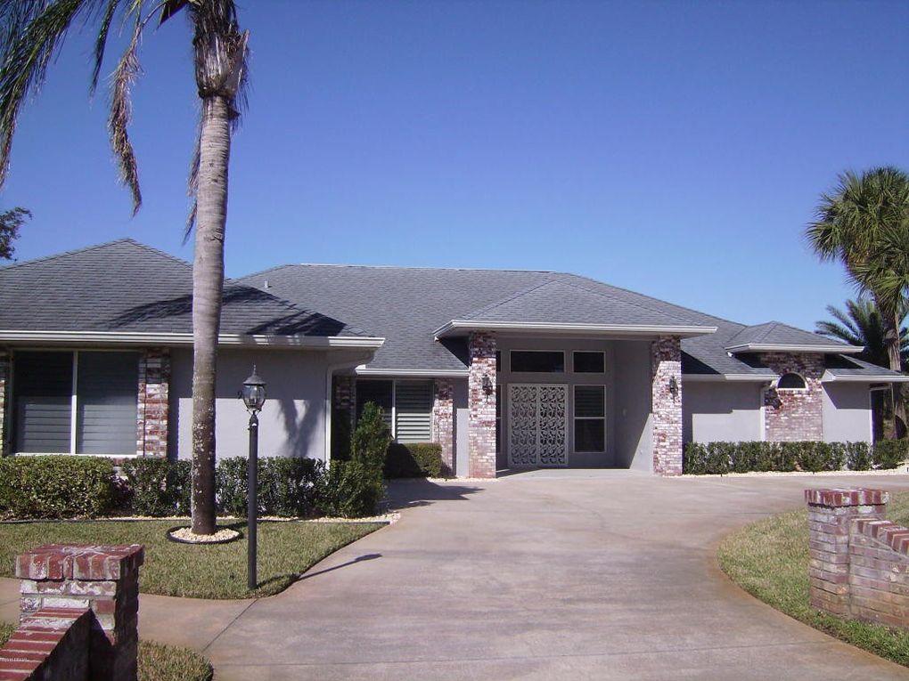 905 Club House Blvd New Smyrna Beach Fl 32168