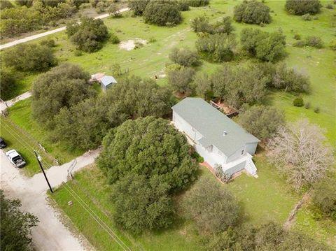 Photo of 1040 Windmill Rd, May, TX 76857