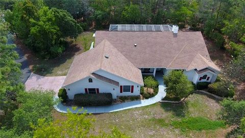 Photo of 4319 N Pony Dr, Beverly Hills, FL 34465