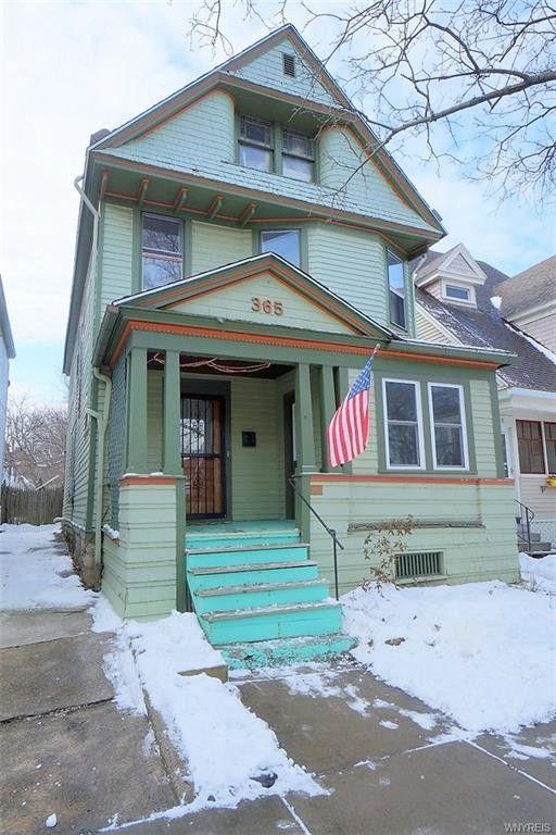 365 Bird Ave, Buffalo, NY 14213