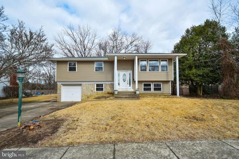 Photo of 185 Central Ave, Woodbury Heights, NJ 08097