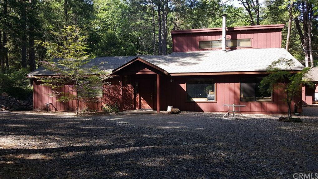 5283 Deer Trl, Forest Ranch, CA 95942