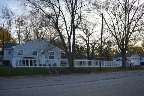 2300 Gilead Ave, Zion, IL 60099
