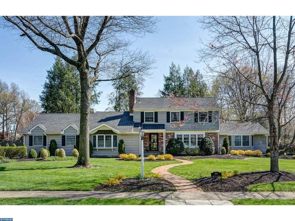 3 Farmhouse Ct Moorestown Nj Zion Star