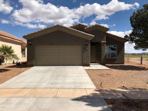 3100 N Camino Perilla, Douglas, AZ 85607