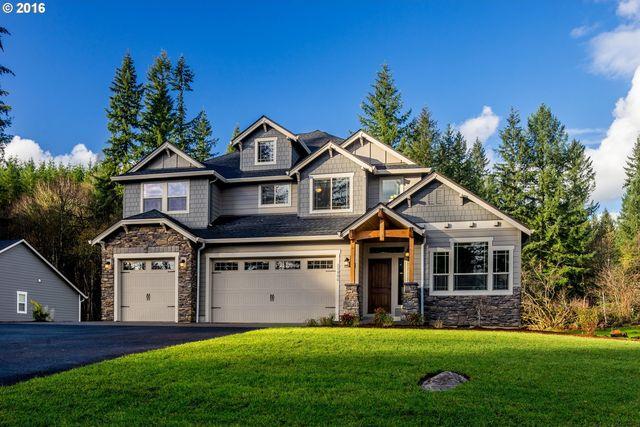 11921 Ne Mead Rd Brush Prairie Wa 98606 Home For Sale