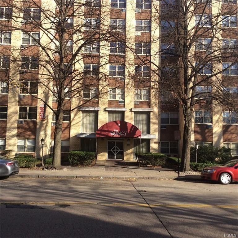 Ny Apt: 11 Park Ave Apt 3 W, Mount Vernon, NY 10550