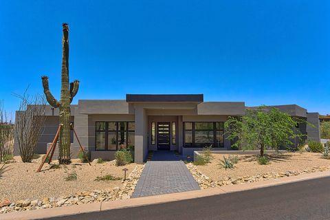 Photo of 10708 E Cinder Cone Trl, Scottsdale, AZ 85262