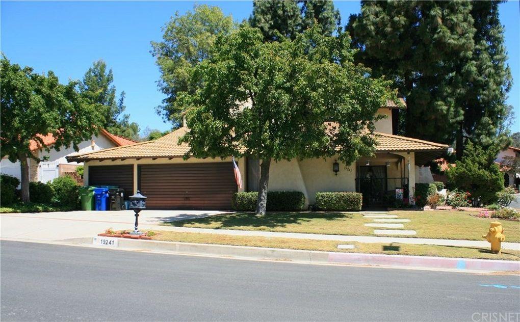 19241 Kenya St Porter Ranch, CA 91326