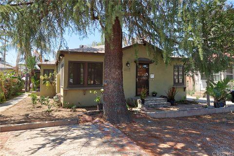 Photo of 10550 Oxnard St, North Hollywood, CA 91606