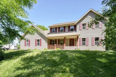 Photo of 7833 County Road V, Caledonia, WI 53108