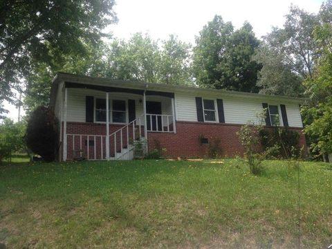 Photo of 1564 Wardell Rd, Cedar Bluff, VA 24609