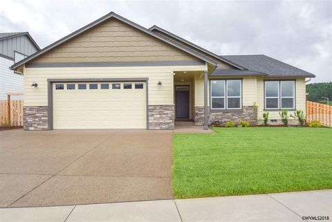 Photo of 5120 Crawford St Se Lot 53, Turner, OR 97392