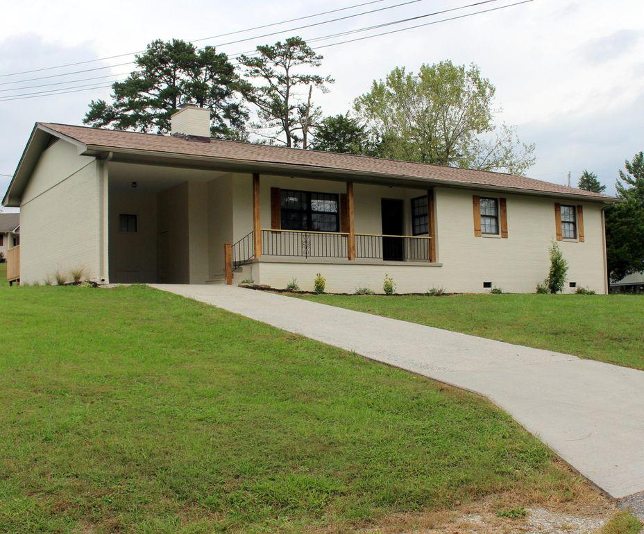 174 Jackson Rd, Caryville, TN 37714